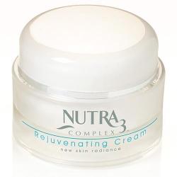 Rejuvenating Cream